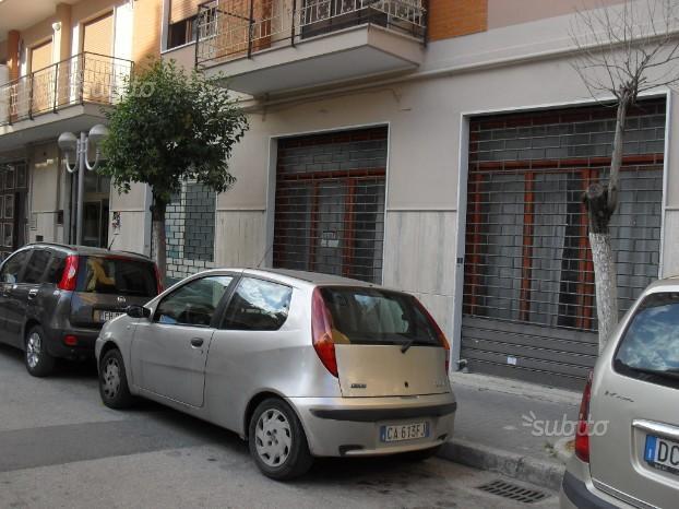 Locale via Castaldi