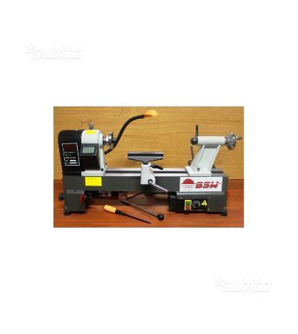 Tornio per legno BSW - MC 1218 VDA