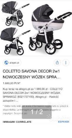 Trio coletto