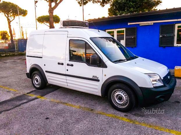 Furgone frigo Ford Transit Connect