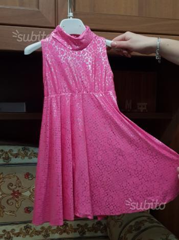Vestito da ballo bambina