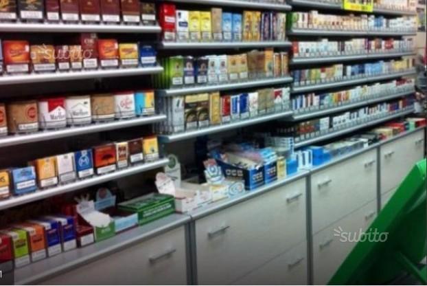 Tabaccheria lotto 10&lotto gratta vinci sisal h24