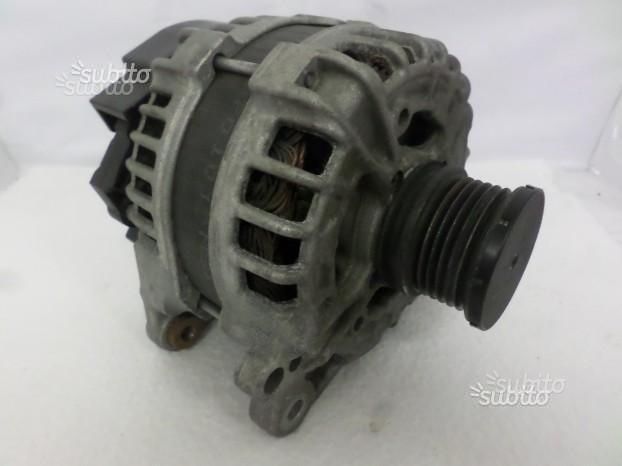 Alternatore Audi a4 2.0 TDi 2012 03L903017