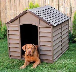 Cuccia per cani cm.86x84,5x82