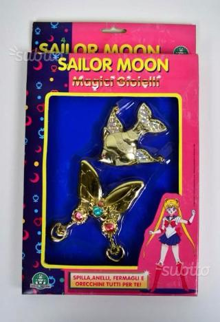 Sailor Moon Magici Gioielli