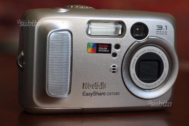 Fotocamera Kodak EasyShare CX7330