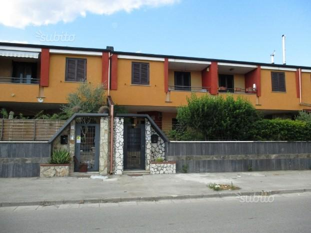 Villa a schiera