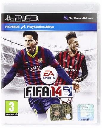Fifa14 per PS3