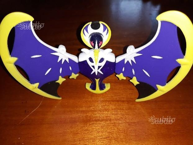 Pokemon Lunala