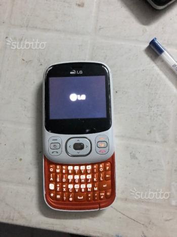 Cellulare LG C320