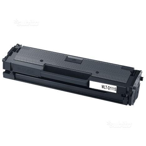 Cartuccia Toner Compatibile per Samsung mlt-d111s