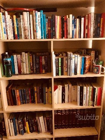 Libri in blocco
