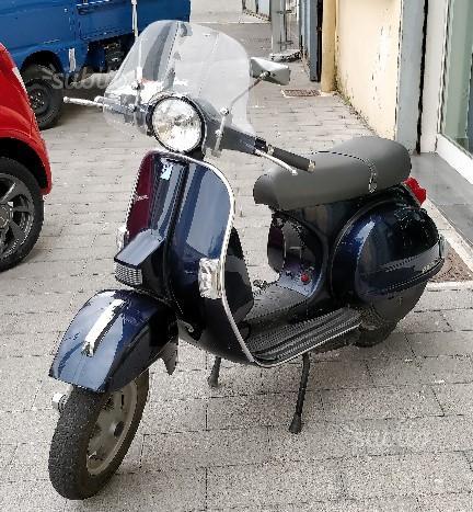 Piaggio Vespa 150 PX blu - 2002