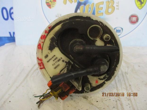 Alfa romeo 156 1.9 jtd pompa galleggiante