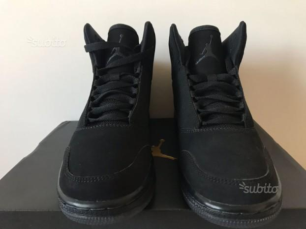 Scarpe nike air jordan 1 flight 5 premium