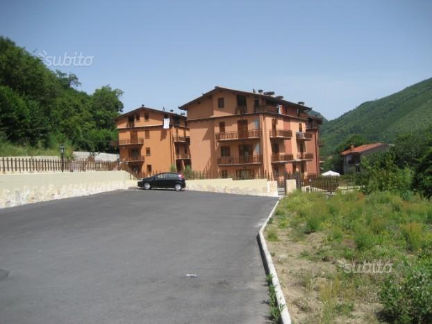 Mansarde in Monteforte Irpino