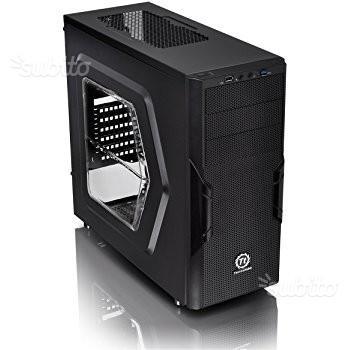 Computer PC da ufficio fascia media AMD FX-4300