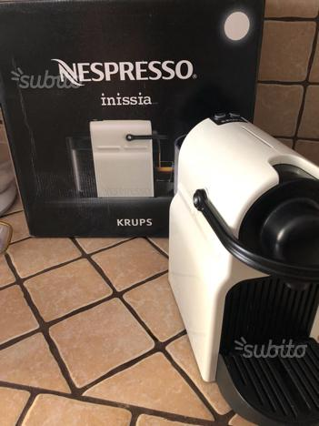 Nespresso Inissia Krups