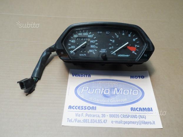 Strumentazione Honda Dominator 650 NX