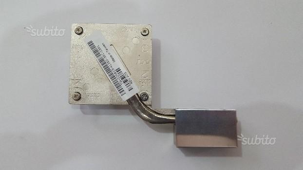 Dell Latitude D500 ricambi dissipatore cpu process