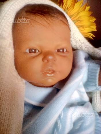 Bambola reborn rubimo