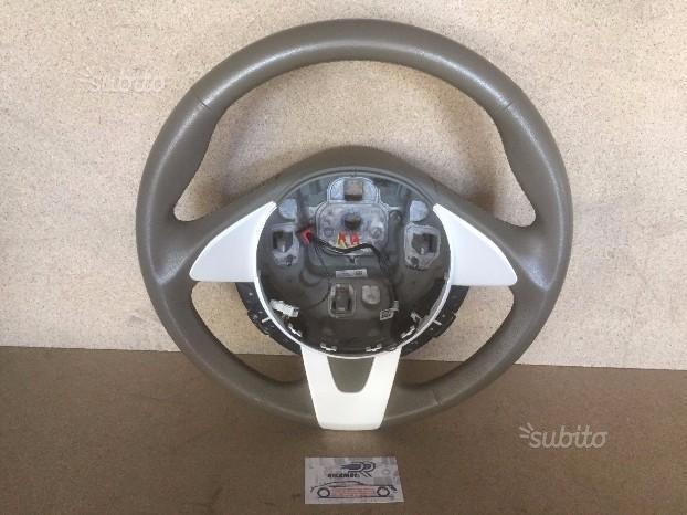 Volante sterzo multifunzione ford ka anno 2011