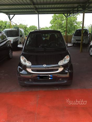 Smart for two 800 cdi diesel 2010