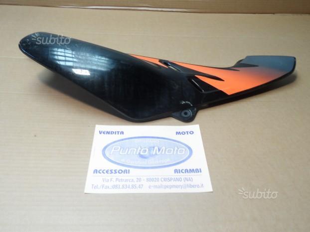 Fianchetto destro Honda Dominator 650 NX