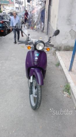 Honda Sky 50cc