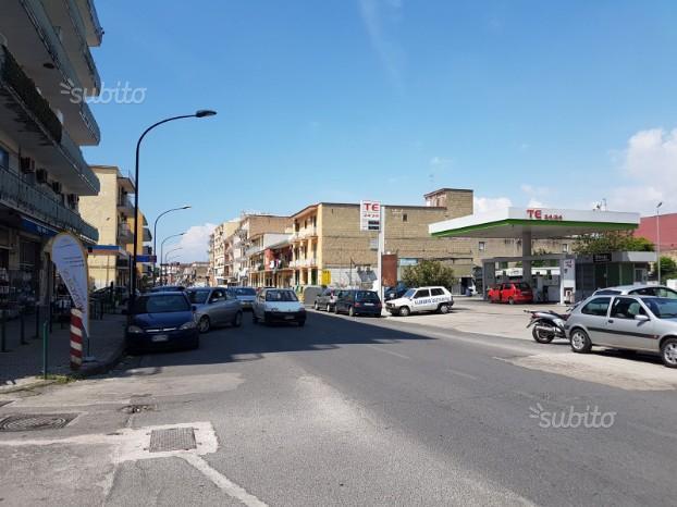Ponticelli-Nuovo Rione Santa Rosa