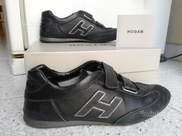 Scarpe Hogan originali