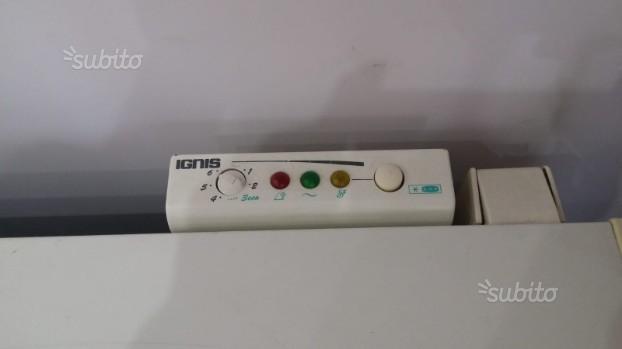 Congelatore Freezer a pozzetto Ignis categoria A