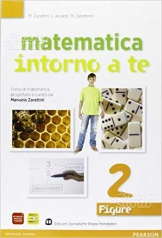 Matematica intorno. Numeri-Figure. Con quaderno
