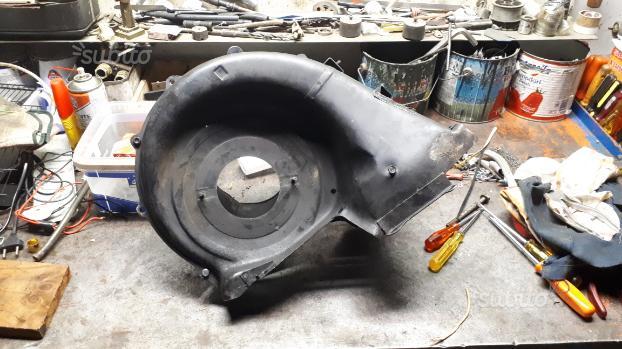 Convogliatore ventola motore Fiat 126 500 bambino