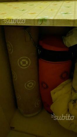 Sacconi box