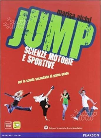 Jump. Per la Scuola media