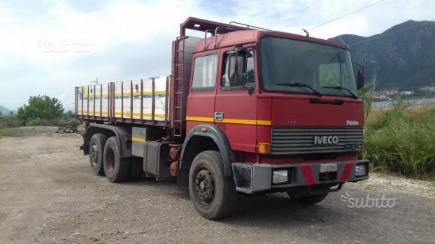 Iveco 190 - 38 R