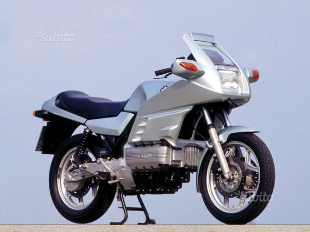 Ricambi BMW K100 originali - perfetto stato