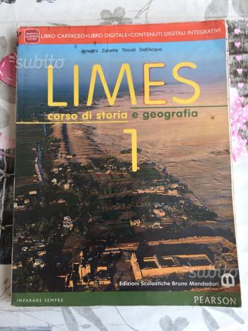 Corso di storia e geografia 1. Cod.978884233910