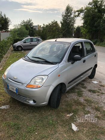 Matiz 800 gpl 2006