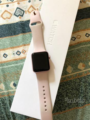 Apple Watch serie 2 38 mm