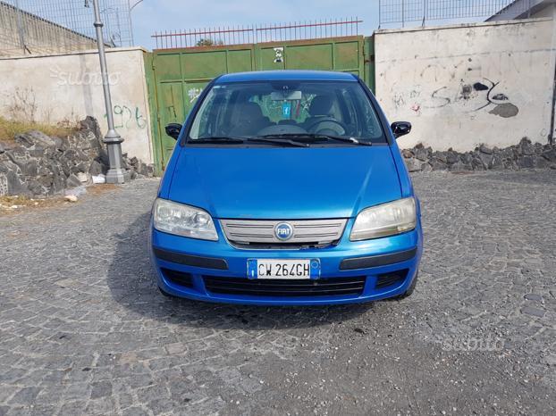 Fiat idea 1.3 Diesel