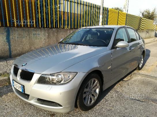 BMW Serie 3 (E90/E91) - 2005