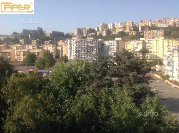 Appartamento 100mq in Parco San Luigi-Fuorigrotta
