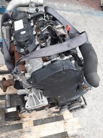 Motore Iveco Daily 2.3 sigla F1AE0481C
