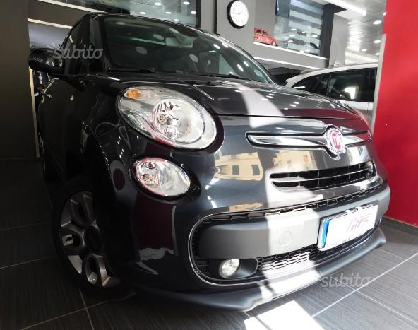 Fiat 500L 0.9 TwinAir Turbo Natural Power Lounge