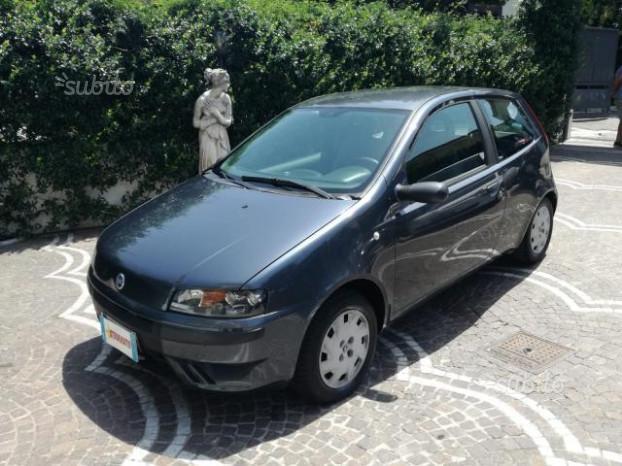 Fiat Punto 1.2i 3 Porte ELX