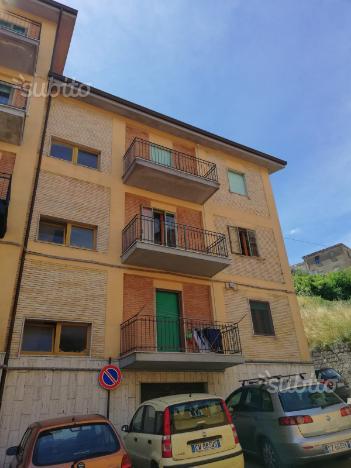 Appartamento 70mq Ariano Irpino
