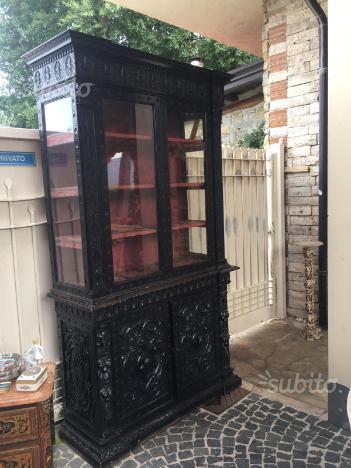 Antica vetrina