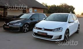Ricambi volkswagen golf 7,polo,touran disponibili